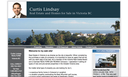Curtis Lindsay - Victoria Real Estate
